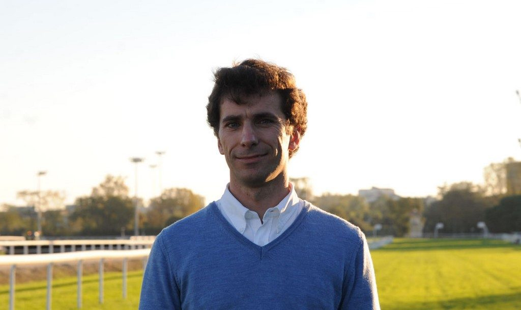 Dr Jean-Philippe Germain