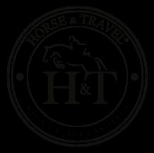 logo horse & travel
